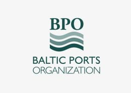 logo Baltic Ports Organisation